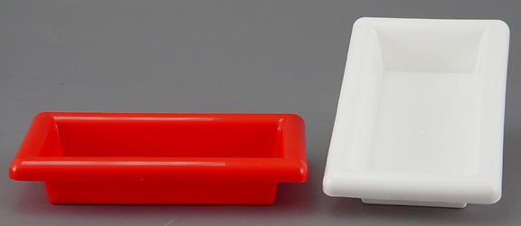 DL50 Red / White