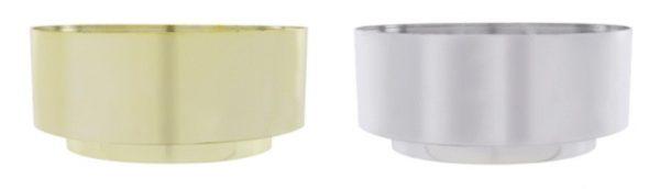 VAC3001 Gold and VAC3002 Silver
