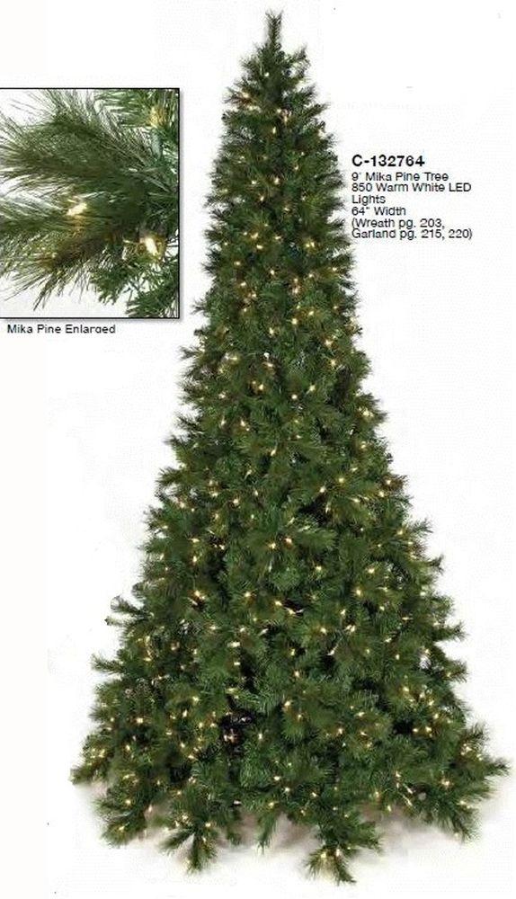 Mika Tree