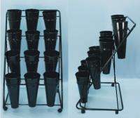 USPD-BM16, Black Metal Buckets