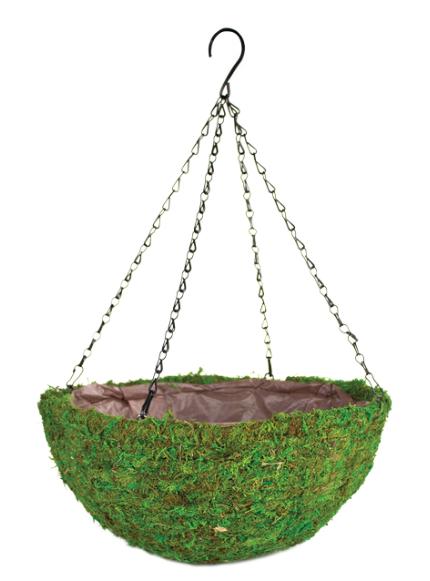 """18"""" Hanging Basket"""