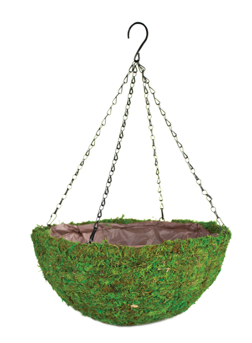 """14"""" Hanging Basket"""