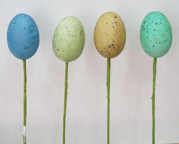 HAN-SA331P- Egg on Wood Pick