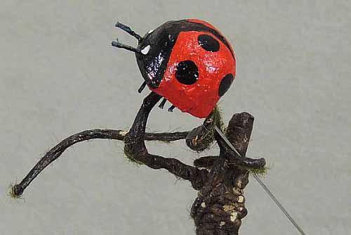 Artificial Ladybugs Thumbnail